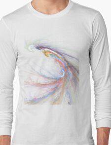 HEAVENS COLORS Long Sleeve T-Shirt