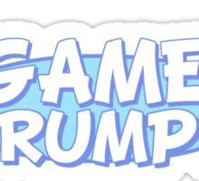 Game Grumps Logo (Low-priced) Sticker