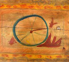 From The Wheel, Six by John Douglas