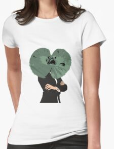 Lizbehonest Womens Fitted T-Shirt