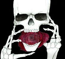I Feel Dead by cadva