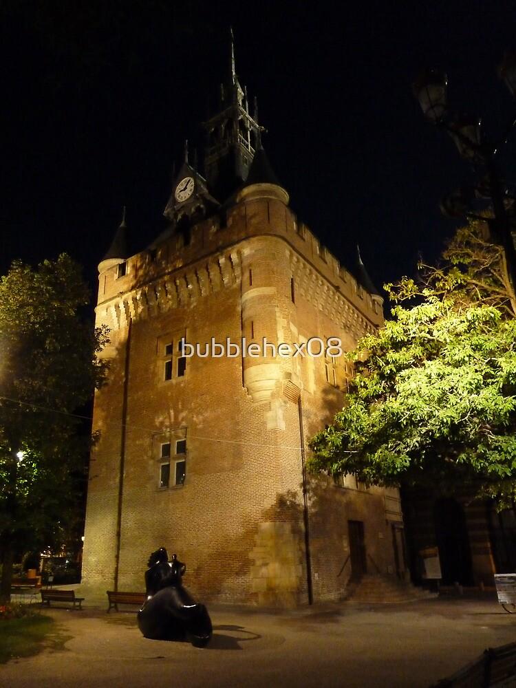 Toulouse: Le Donjon du Capitol by bubblehex08