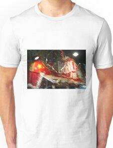 Bubble Rush Unisex T-Shirt