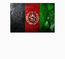 Afghanistan Grunge Unisex T-Shirt