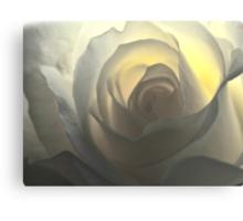 Dawn's Early Light Canvas Print
