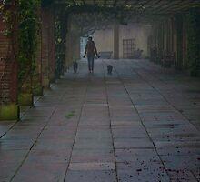 Walk With Me by brilightning