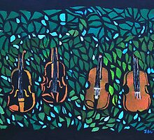 A Family by Julie-Ann Vellios
