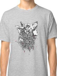Savage White Classic T-Shirt