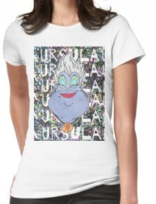 Ursula Womens Fitted T-Shirt