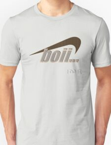 I Do It. T-Shirt
