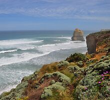 Great Ocean Road by Geoff Beck