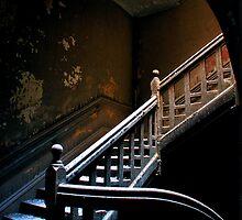 Grand Staircase by jasonbakerphoto