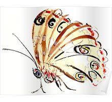 Butterflier Poster