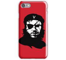 Viva Big Boss! iPhone Case/Skin