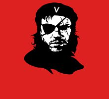 Viva Big Boss! Unisex T-Shirt