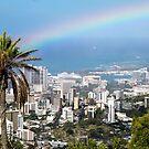 Aloha Oahu by Nick Sage