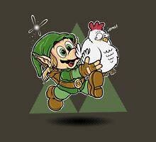 LINK BROS Unisex T-Shirt