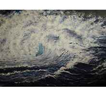 Sea Swell Photographic Print