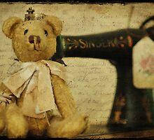 Days Gone By... by Carol Knudsen