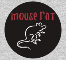 Mouse rat 1 Kids Clothes