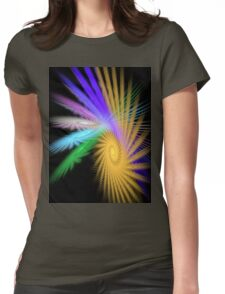 SOJOURN Womens Fitted T-Shirt