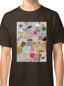 messages 011 Classic T-Shirt