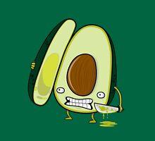 Avocados Are Hardcore Unisex T-Shirt