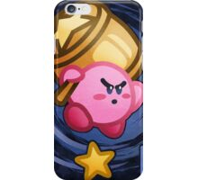 Kirby Hammer iPhone Case/Skin