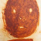 ochre face by donnamalone
