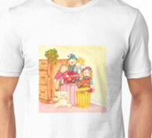Teddy and Toys Unisex T-Shirt
