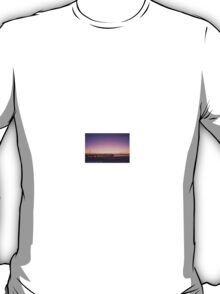 Evening serenity T-Shirt
