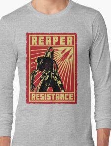 Geth Resistance Long Sleeve T-Shirt