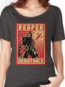 Geth Resistance Women's Relaxed Fit T-Shirt