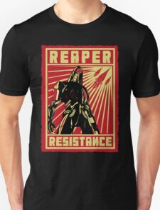 Geth Resistance Unisex T-Shirt