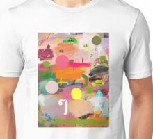 messages 013 Unisex T-Shirt