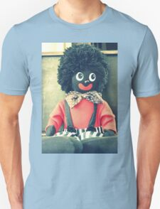 Good Golly....it's Jolly!! Unisex T-Shirt