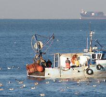 Ship Ahoy 11 ! by TREVOR34