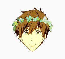 Makoto Tachibana Flower Crown Unisex T-Shirt