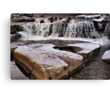 Can You Feel The Force? Wainwath Force Canvas Print