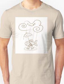 Autumn. Unisex T-Shirt
