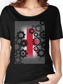 Steampunk UK Women's Relaxed Fit T-Shirt