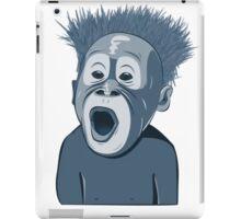 Horny Orangutan iPad Case/Skin