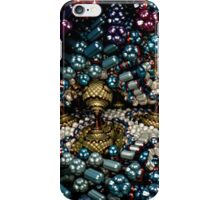 The Blue Pill or the Red Pill? iPhone Case/Skin