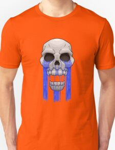 Weeping Skull T-Shirt