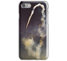 The art of flying iPhone Case/Skin