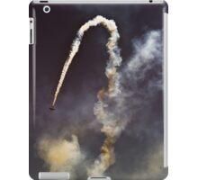 The art of flying iPad Case/Skin