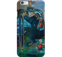 Murano Fish In Venice Italy iPhone Case/Skin
