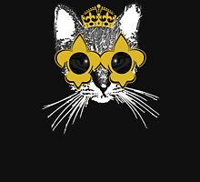 Black and Gold Pardi Animal (Without words) Women's Tank Top