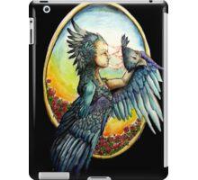 'Transformation' iPad Case/Skin