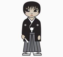 Shinto Bridegroom Kids Clothes